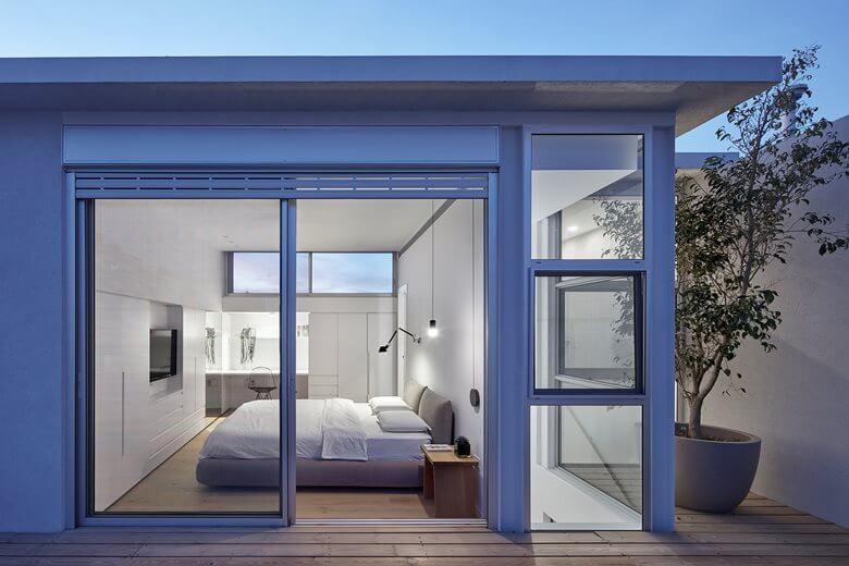 Israel Architect Design House Interior Shira Lavi