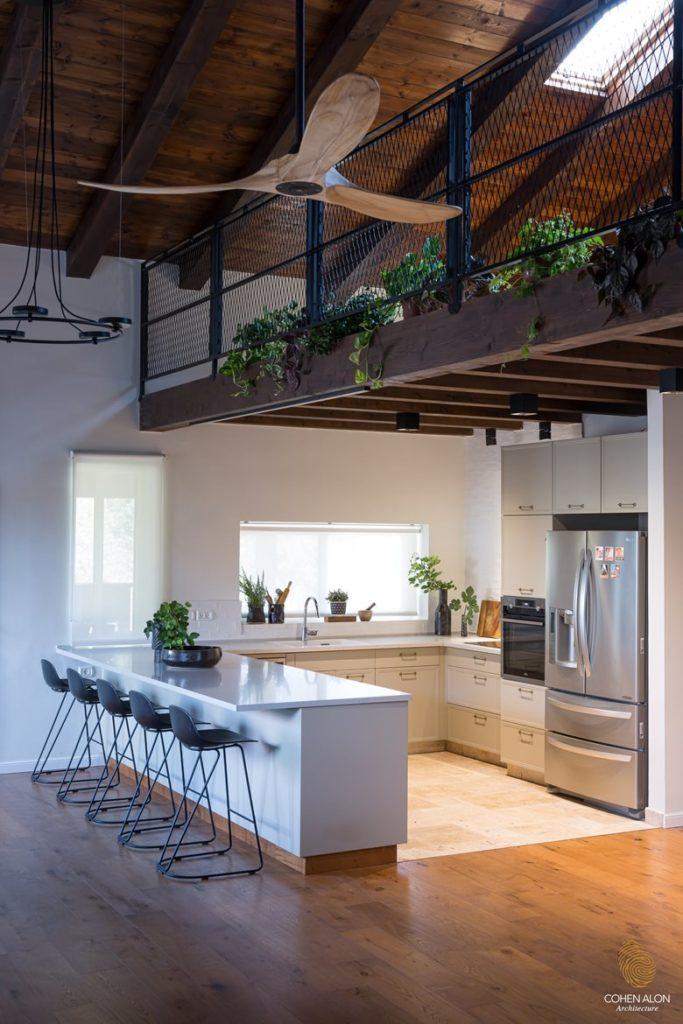 Modern modular home interior design photo gallery Jerusalem Gallery House Interior Design