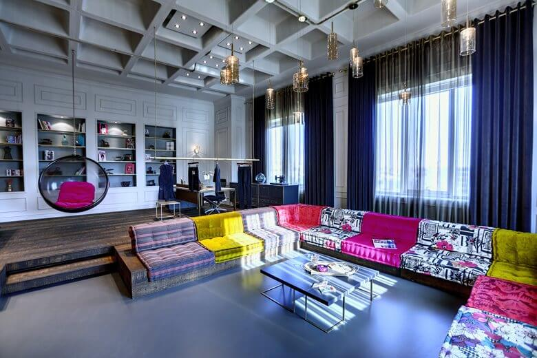 Startup Office Design | EB Startup Office Design Interior