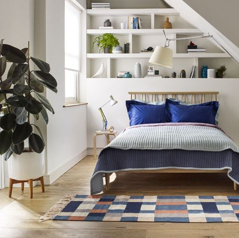 Bedroom Interior For Small Space For Couple and Single