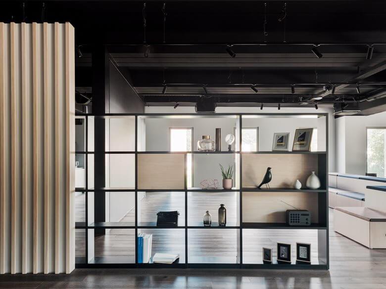 Octoplus Office Space Design | Office Space Design